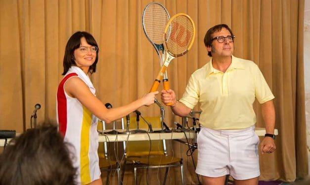 Battle Of The Sexes Advance Movie Screening