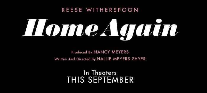 Home Again Movie Review
