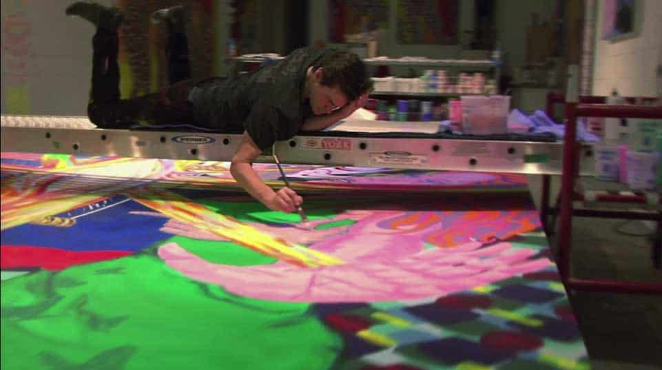 Jim-Carrey-painting