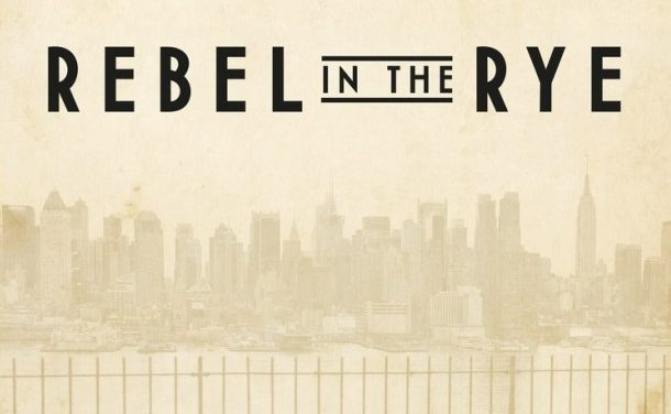 Rebel in the Rye Movie review