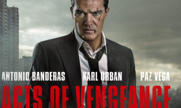 Acts of Vengeance – Movie Review