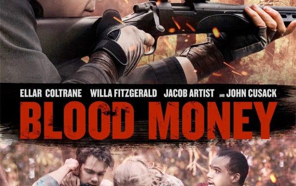 Blood Money Movie Review