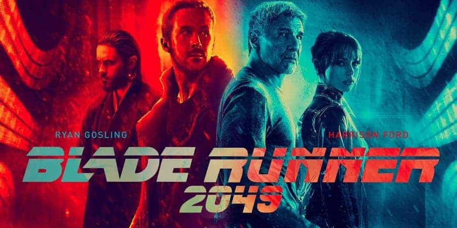 Blade Runner 2049 Movie Pass Sweepstakes