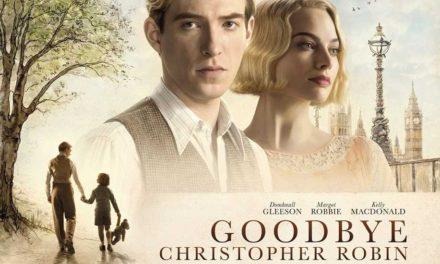 Goodbye Christopher Robin Advance Movie Screening