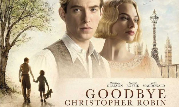 Goodbye Christopher Robin Advance Movie Screening