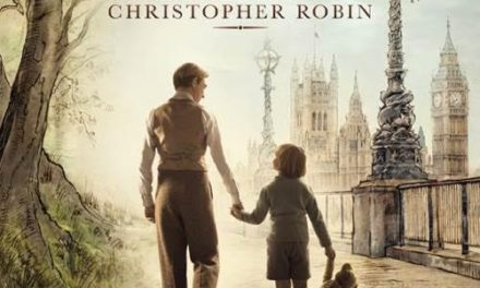 Goodbye Christopher Robin – Movie Review
