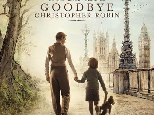 Goodbye Christopher Robin – Movie Review