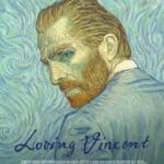 Loving Vincent – Movie Review