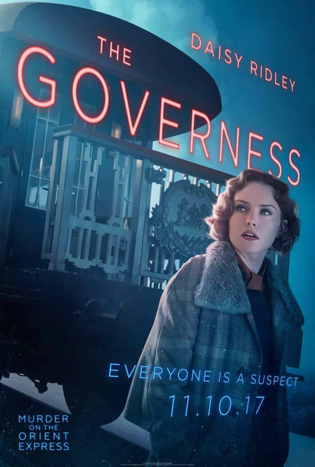 TheGoverness