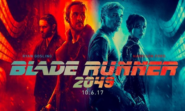 Blade Runner 2049 Movie Review