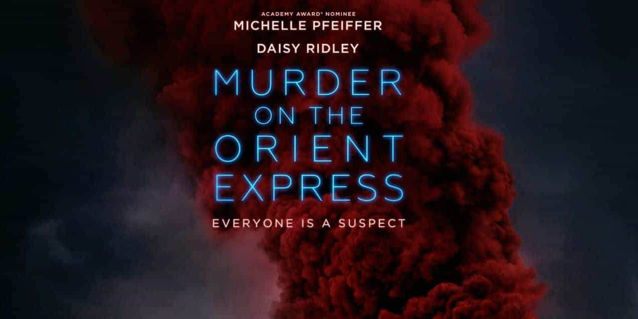 FUN!  Let's check out the suspects for MURDER ON THE ORIENT EXPRESS!!  *Character posters with clues!!