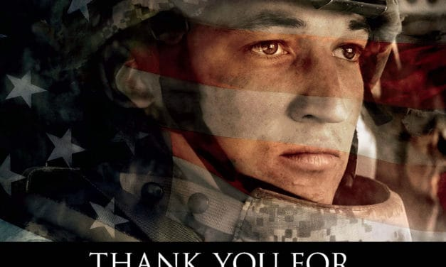 Thank You for Your Service – Movie Review