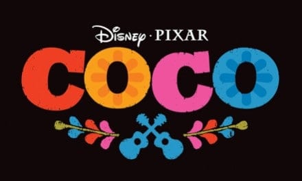 "As Disney•Pixar's ""Coco"" heads into theaters this Thanksgiving, the film's soundtrack gears up for its debut!"