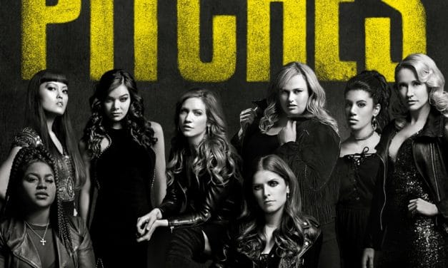 """Limited time, purchase """"PITCH PERFECT 3"""" tickets on Fandango & receive free download of Freedom! '90 x Cups mashup!"""