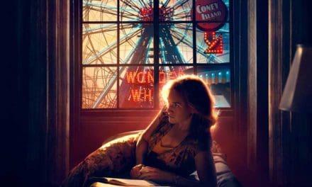 Wonder Wheel Advance Movie Screening