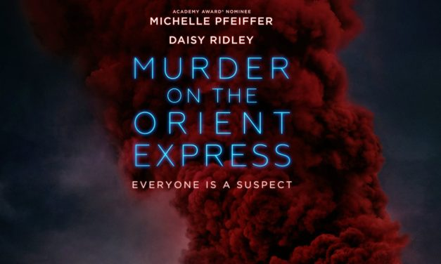 Murder on the Orient Express Movie Review