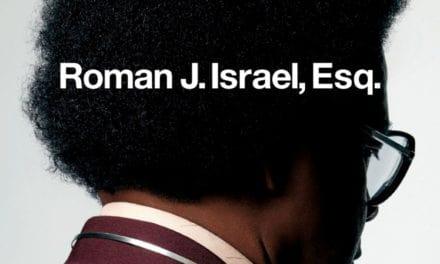 Roman J. Israel, Esq. – Movie Review