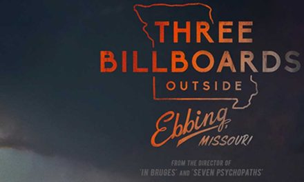 Three Billboards Outside Ebbing, Missouri Advance Movie Screening