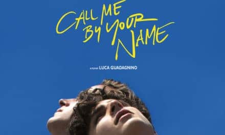 Call Me by Your Name – Movie Review