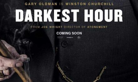 Darkest Hour – Movie Review