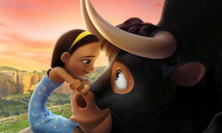 Ferdinand Advance Movie Screening