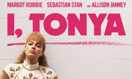 I, Tonya Advance Movie Screening