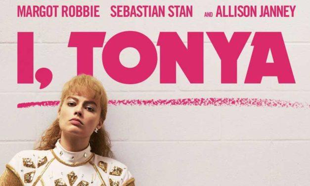 I, Tonya Advance Movie Screening