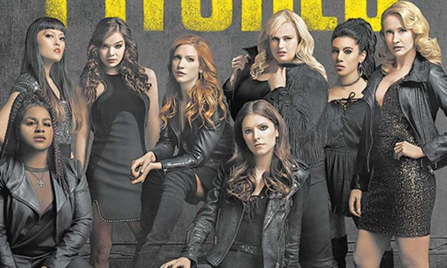 Pitch Perfect 3 Advance Movie Screening Pass Sweepstakes