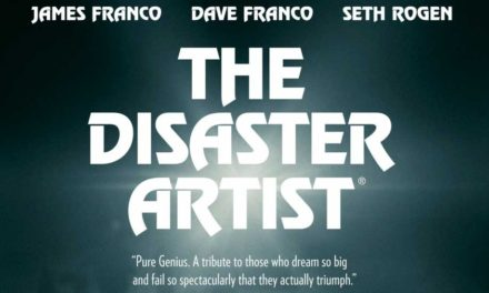 The Disaster Artist – Movie Review