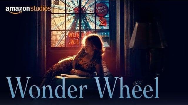 Wonder Wheel / Kolo zázraků (2017)