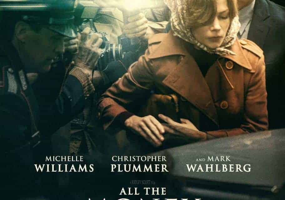All the Money in the World – Movie Review