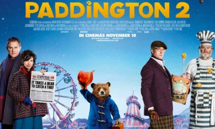 Paddington 2 Advance Movie Screening