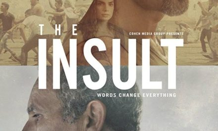 The Insult – Movie Review