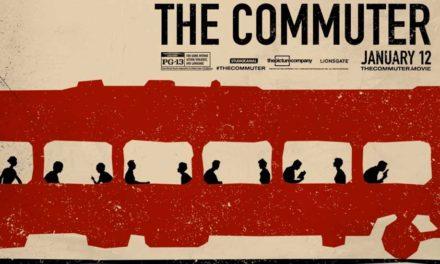 The Commuter Advance Movie Screening