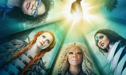 A WRINKLE IN TIME ORIGINAL MOTION PICTURE SOUNDTRACK TO FEATURE RARE NEW RECORDINGS