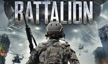 Battalion (Video on Demand) Movie Review