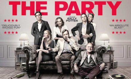 The Party – Movie Review