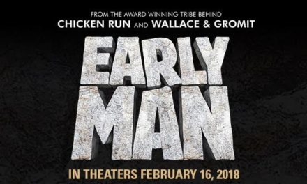 Early Man – Featurettes and Fun!!