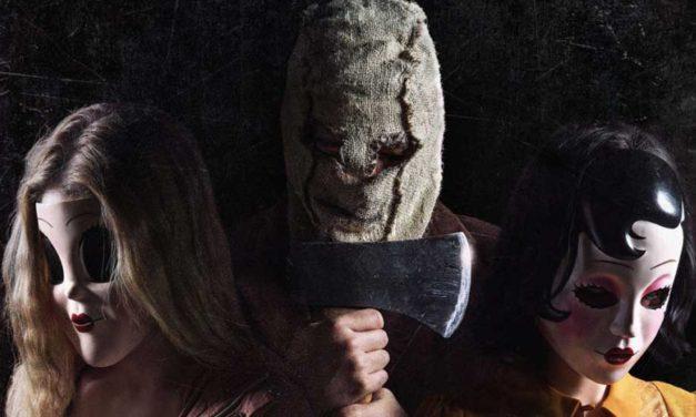 The Strangers: Prey at Night Advance Movie Screening