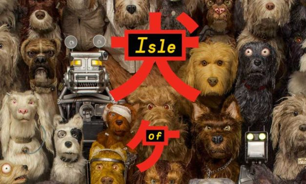 Isle of Dogs Advance Movie Screening