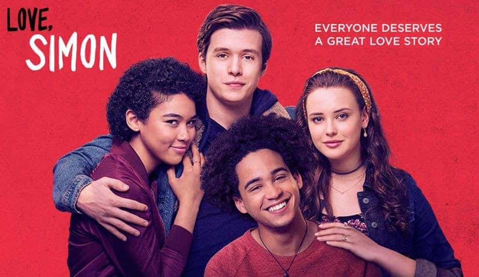 Love, Simon Advance Movie Screening