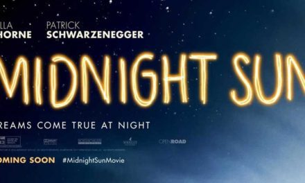 Midnight Sun Advance Movie Screening