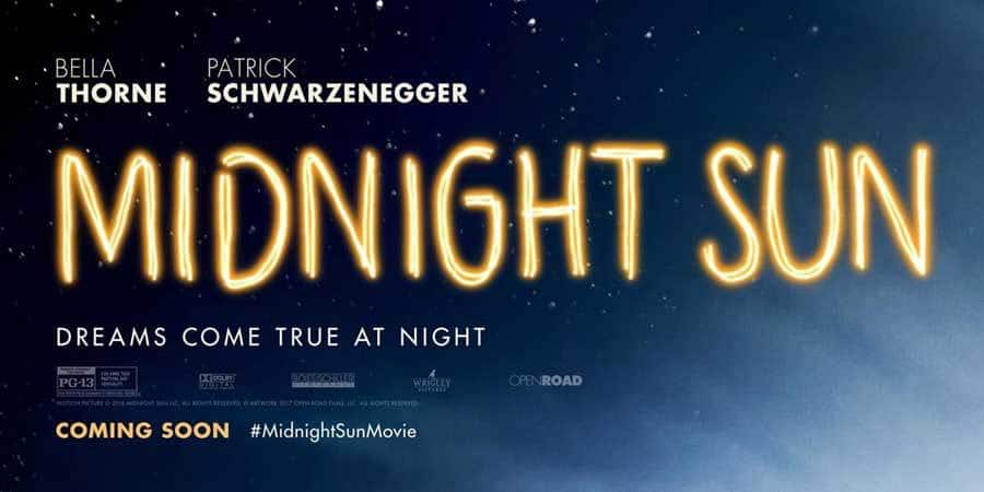 Midnight Sun Advance Movie Screening