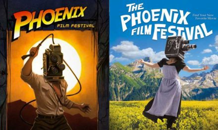Win A Pair Of Flex Passes To The Phoenix Film Festival April 5-15, 2018