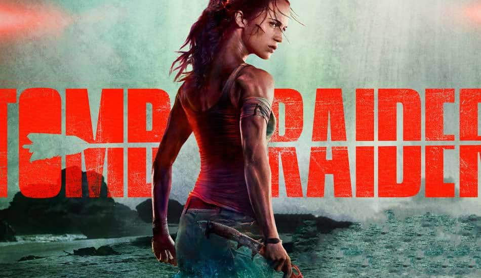 Tomb Raider Advance Movie Screening