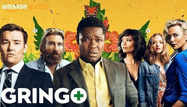 Gringo Movie Review