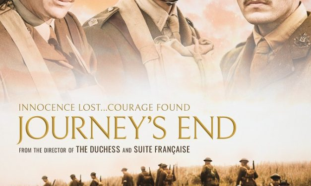 Journey's End Movie Review