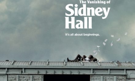 The Vanishing of Sidney Hall Movie Review