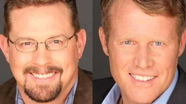 "Interview with Mark Geist and John Tiegen of ""13 Hours: The Inside Account of What Really Happened in Benghazi"""