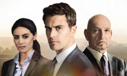Backstabbing for Beginners Movie Review